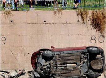 Muertes por accidentes de tránsito, una epidemia del progreso