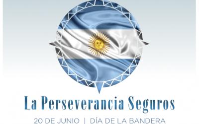 20 de Junio | Día de la Bandera