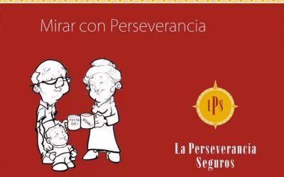 Campaña «Mirar con Perseverancia»