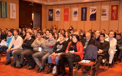 La Perseverancia presente en Jornadas de Seguros AC en Mendoza