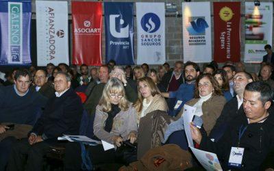 La Perseverancia presente en Jornadas de Seguros AC en Córdoba