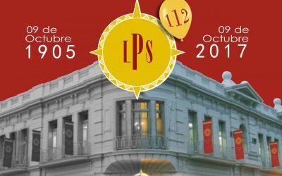 Aniversario 112 Años – Trascendimos el tiempo, perfeccionamos el Seguro