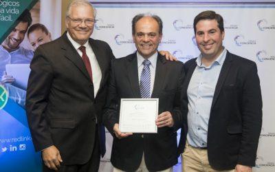 Mención en los «Premios Conciencia» de la Campaña «Mirar con Perseverancia»
