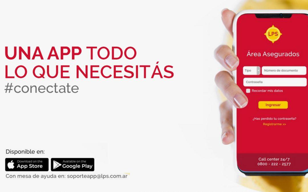 Presentamos la actualización de nuestra App