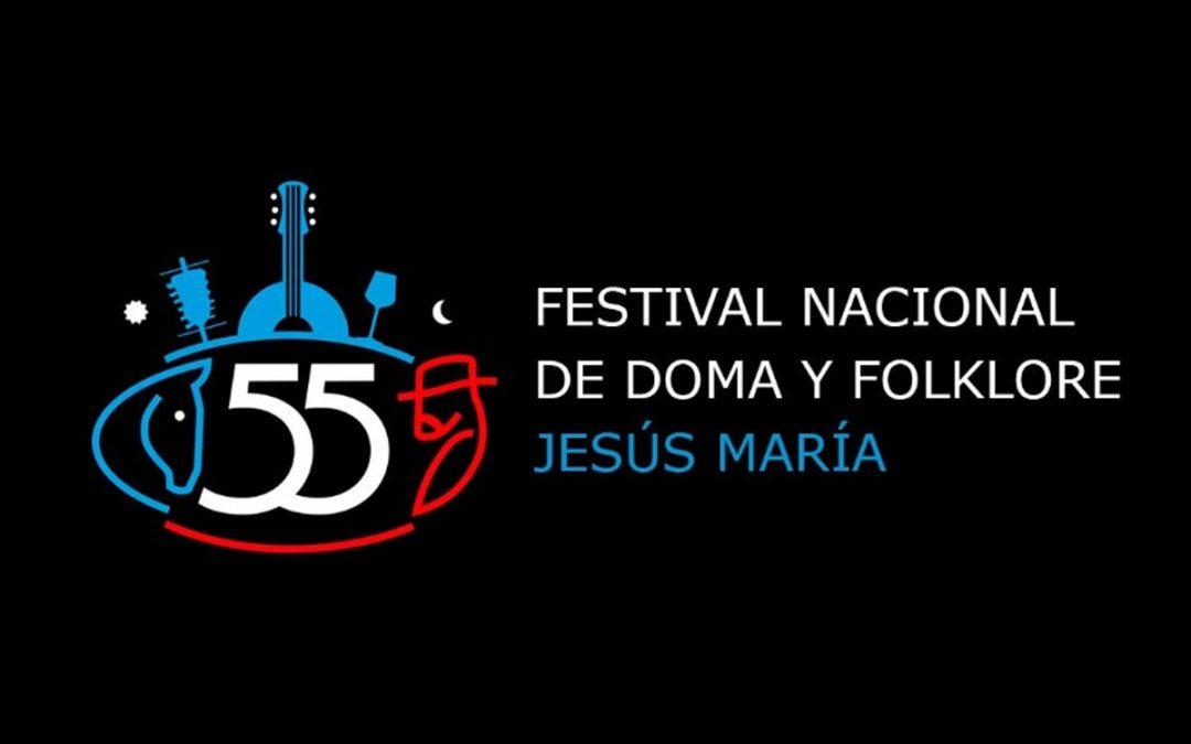 Festival de la Doma y el Folklore LPS