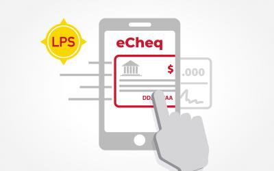 Nuevo medio de pago: ECHEQ o Cheque Electrónico