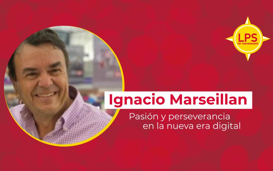Ignacio Marseillan
