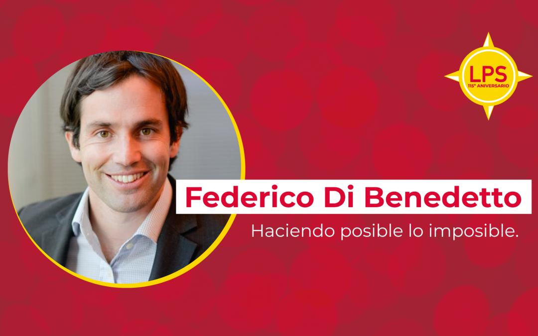 Federico Di Benedetto