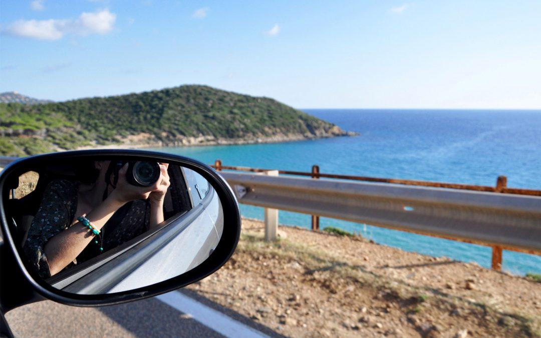 Recomendaciones para viajar seguro en el verano