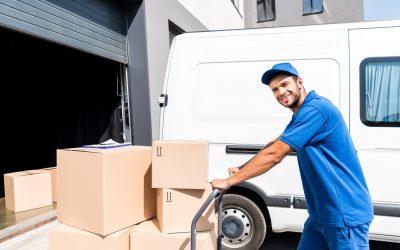 La importancia de un seguro para Camiones y Pick Up comerciales