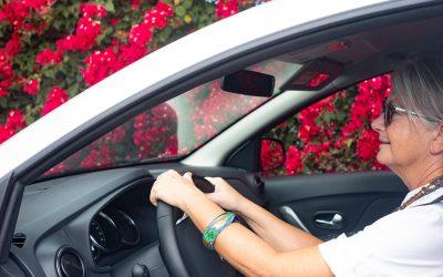 ¿Cómo puede afectar la primavera a nuestra seguridad vial?